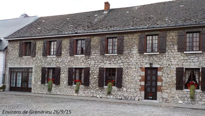 CR du 26/9/15: De Chastrès à Walcourt, 6 km... sauf si on s'égare... Dscn2362