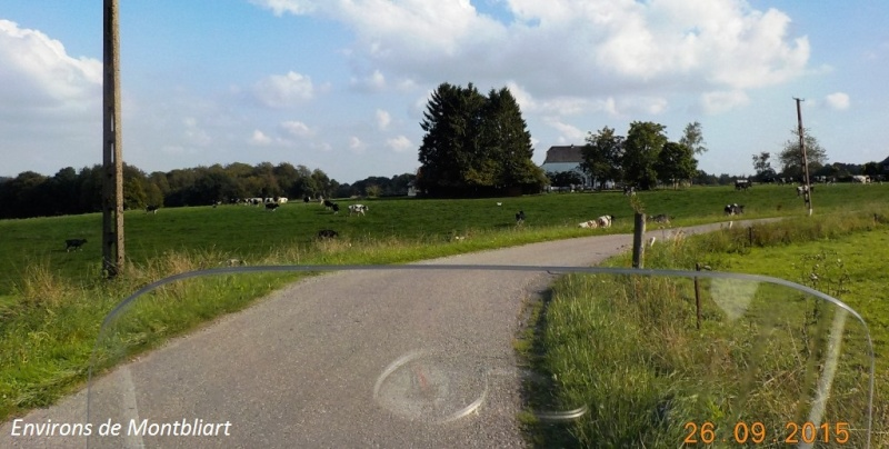 CR du 26/9/15: De Chastrès à Walcourt, 6 km... sauf si on s'égare... Dscn2363