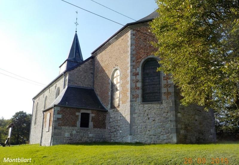 CR du 26/9/15: De Chastrès à Walcourt, 6 km... sauf si on s'égare... Dscn2367