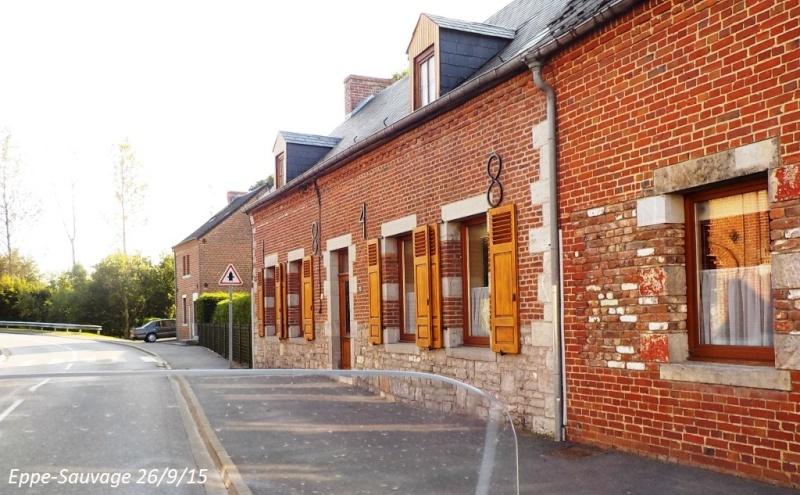 CR du 26/9/15: De Chastrès à Walcourt, 6 km... sauf si on s'égare... Dscn2368