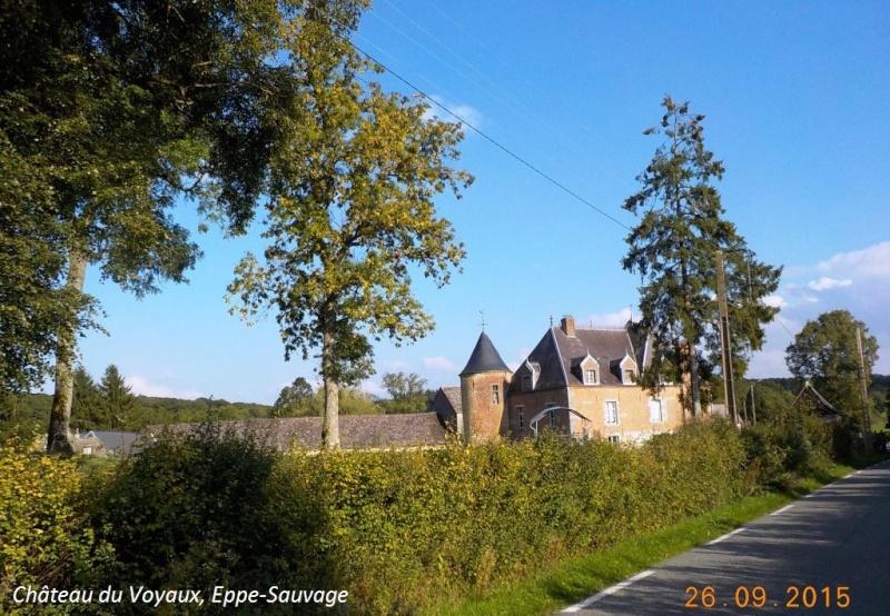 CR du 26/9/15: De Chastrès à Walcourt, 6 km... sauf si on s'égare... Dscn2369