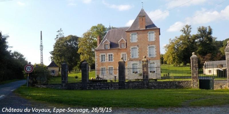CR du 26/9/15: De Chastrès à Walcourt, 6 km... sauf si on s'égare... Dscn2372