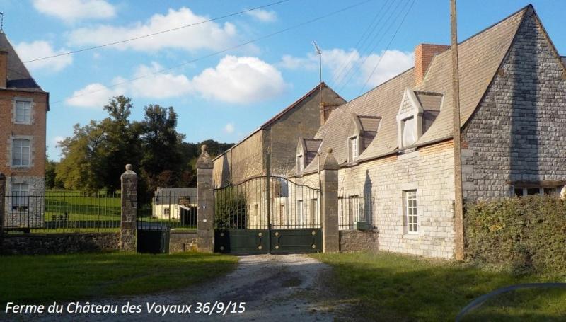 CR du 26/9/15: De Chastrès à Walcourt, 6 km... sauf si on s'égare... Dscn2373