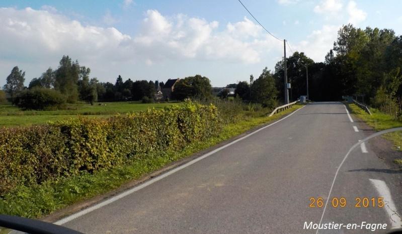 CR du 26/9/15: De Chastrès à Walcourt, 6 km... sauf si on s'égare... Dscn2374