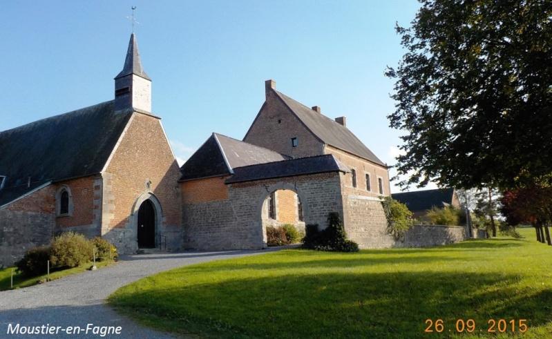 CR du 26/9/15: De Chastrès à Walcourt, 6 km... sauf si on s'égare... Dscn2375