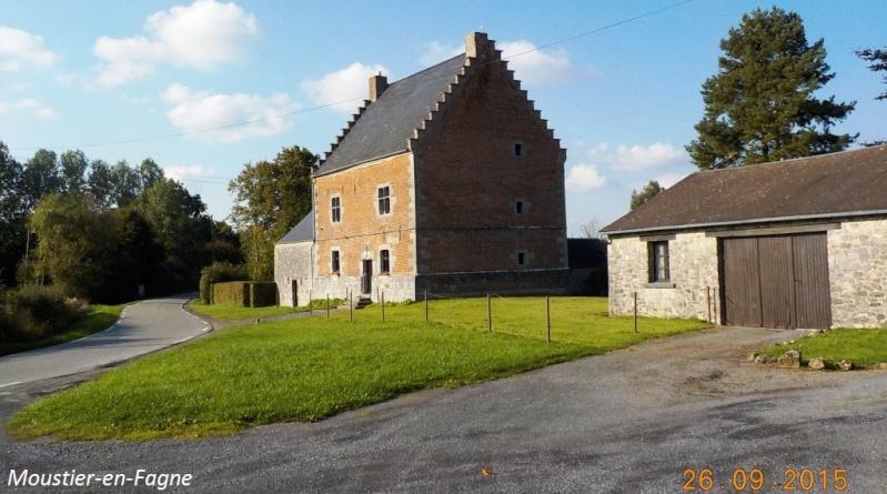 CR du 26/9/15: De Chastrès à Walcourt, 6 km... sauf si on s'égare... Dscn2377