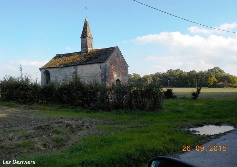 CR du 26/9/15: De Chastrès à Walcourt, 6 km... sauf si on s'égare... Dscn2380