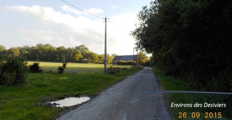 CR du 26/9/15: De Chastrès à Walcourt, 6 km... sauf si on s'égare... Dscn2381
