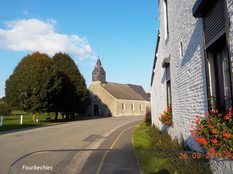 CR du 26/9/15: De Chastrès à Walcourt, 6 km... sauf si on s'égare... Dscn2382