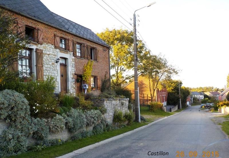 CR du 26/9/15: De Chastrès à Walcourt, 6 km... sauf si on s'égare... Dscn2387