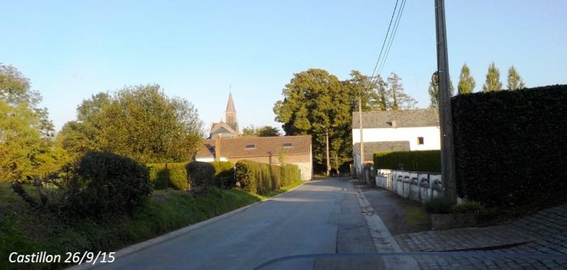 CR du 26/9/15: De Chastrès à Walcourt, 6 km... sauf si on s'égare... Dscn2389