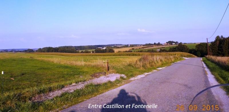 CR du 26/9/15: De Chastrès à Walcourt, 6 km... sauf si on s'égare... Dscn2391