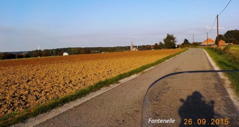 CR du 26/9/15: De Chastrès à Walcourt, 6 km... sauf si on s'égare... Dscn2392