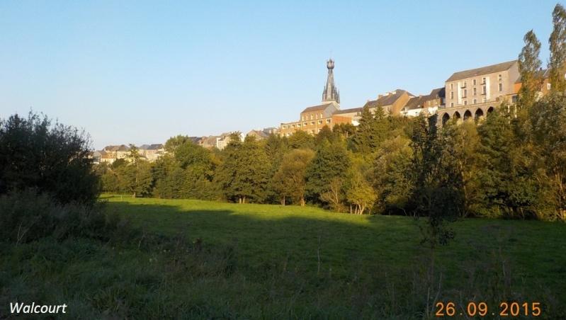 CR du 26/9/15: De Chastrès à Walcourt, 6 km... sauf si on s'égare... Dscn2393