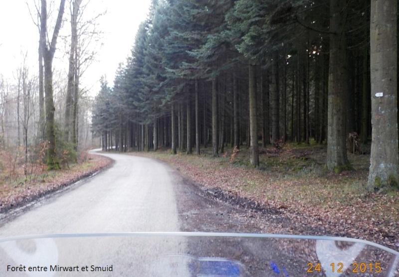 Un petit 41 km en guise d'apéro avant le Réveillon du 24/12/15 Dscn3056
