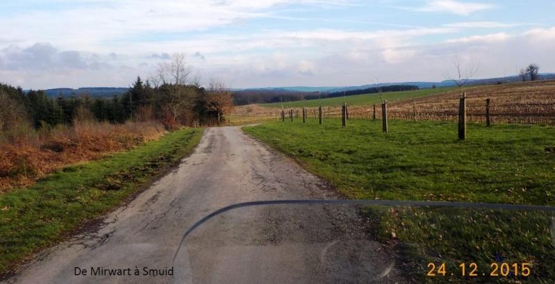 Un petit 41 km en guise d'apéro avant le Réveillon du 24/12/15 Dscn3057