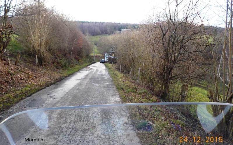 Un petit 41 km en guise d'apéro avant le Réveillon du 24/12/15 Dscn3076