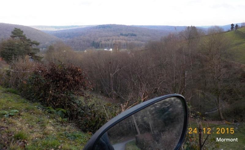 Un petit 41 km en guise d'apéro avant le Réveillon du 24/12/15 Dscn3080