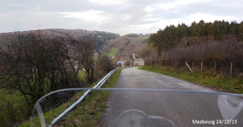 Un petit 41 km en guise d'apéro avant le Réveillon du 24/12/15 Dscn3088