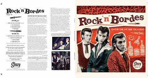 ROCK'N'BORDES 12507211