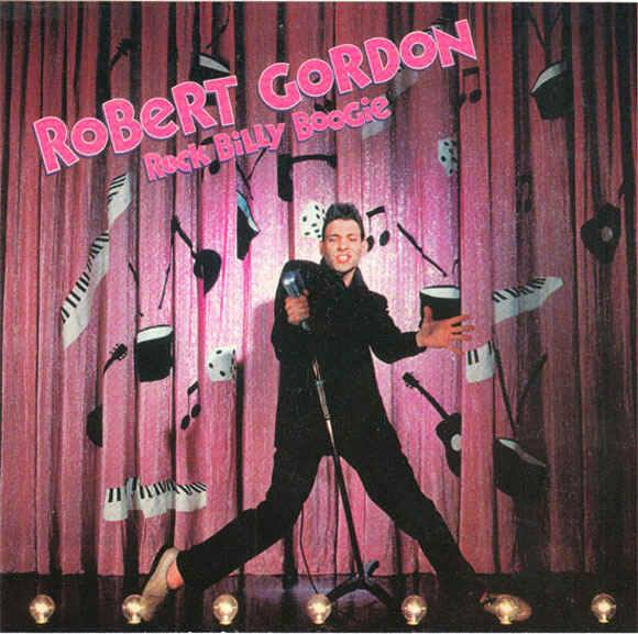 ROBERT GORDON 12507212