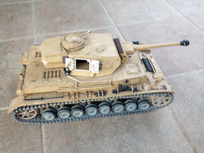 Vendo HENGLONG PzIV Ausf.F2 IR 1/16 Rc Img_2316