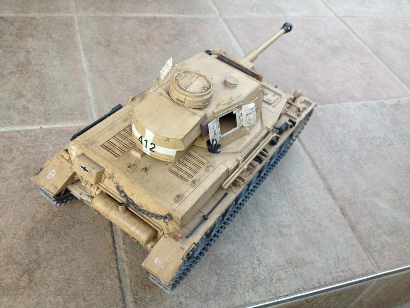 Vendo HENGLONG PzIV Ausf.F2 IR 1/16 Rc Img_2322