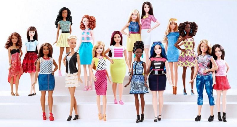 Fashionistas 2016 : petite , tall ou curvy Fashio10