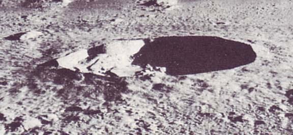 """""""Les aliens sur la Lune"""" sur Syfy Lear0110"""