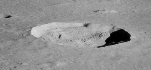 """""""Les aliens sur la Lune"""" sur Syfy Lear0111"""