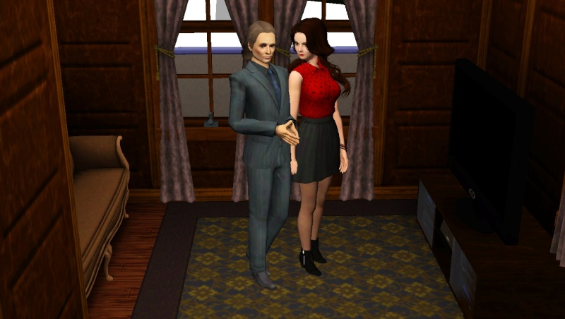Once upon a Sims  Screen11