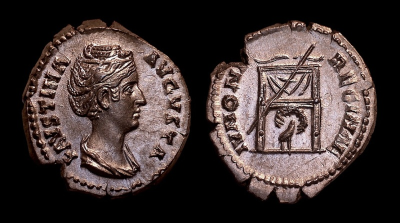Ma ptite collection (Titus-Pullo) - Page 19 Denier10