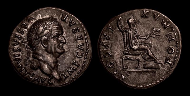 Ma ptite collection (Titus-Pullo) - Page 20 Denier12