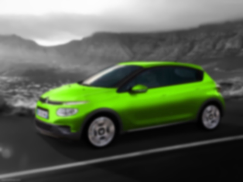 2016 - [Citroën] C6 II Chine (X81) - Page 4 C3-flo16