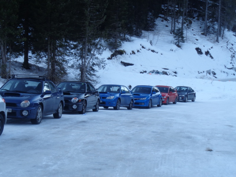 [SICS] Sortie piste glace Flaine organisée par le SICS  A210
