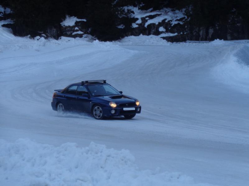 [SICS] Sortie piste glace Flaine organisée par le SICS  A410