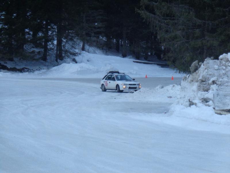 [SICS] Sortie piste glace Flaine organisée par le SICS  A610