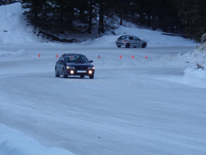 [SICS] Sortie piste glace Flaine organisée par le SICS  A710