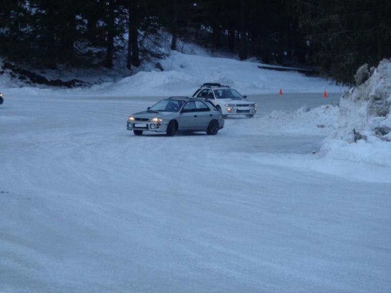 [SICS] Sortie piste glace Flaine organisée par le SICS  B510