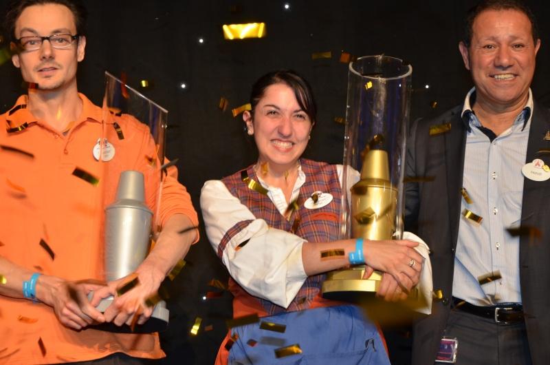 16ème édition du Disneyland Paris Shaker Challenge 000_2811
