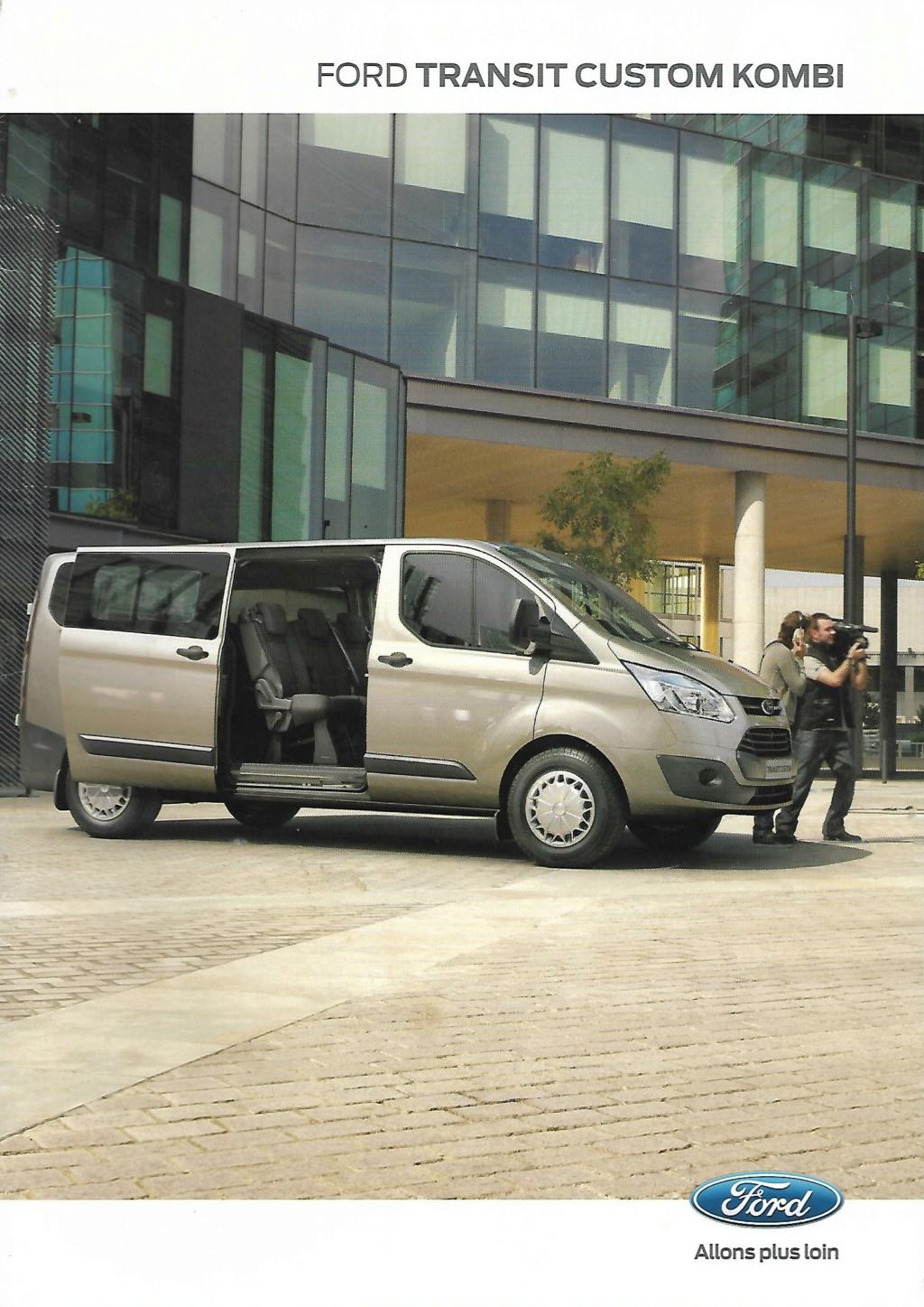 Custom Manuel De Montage D' Equipments & De Carrosseries 2012_110