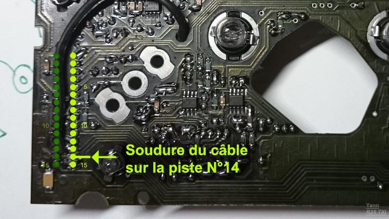 Compteur électronique - Où est sotckée la mémoire du kilométrage ? R25_sc11