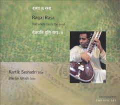 Musiques traditionnelles : Playlist - Page 13 Raga_k10