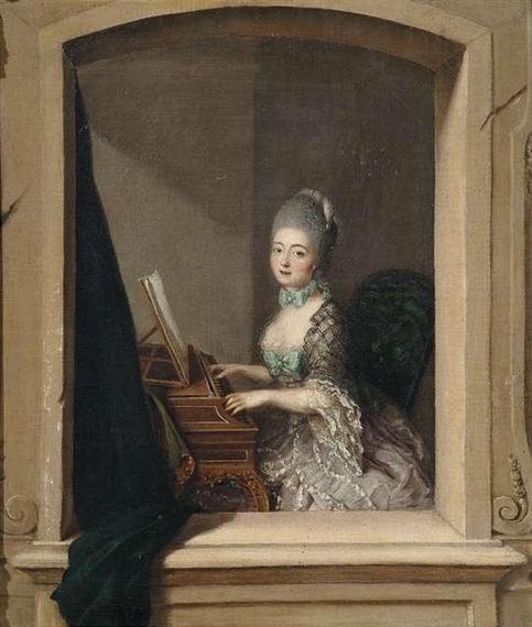 """Portraits  """" à la fenêtre """" - Page 2 12941710"""