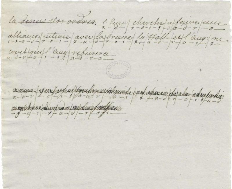 Les lettres de Fersen à Marie-Antoinette 12_dec11