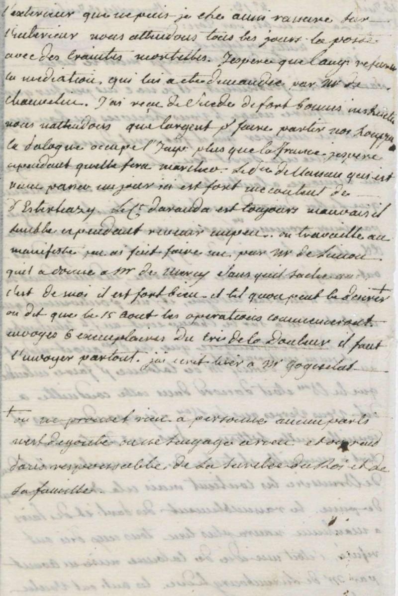Les lettres de Fersen à Marie-Antoinette - Page 2 12_jui11