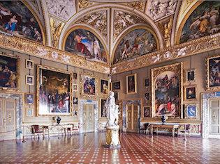 Buste de Marie-Antoinette, Palais Pitti (Florence) 14374810