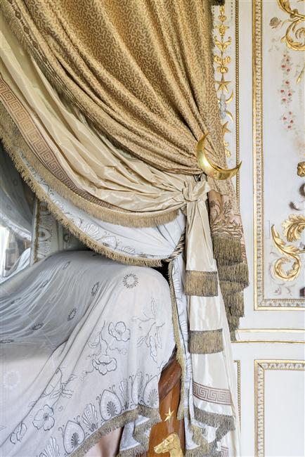 Le boudoir turc de Marie-Antoinette à Fontainebleau - Page 2 15-51411