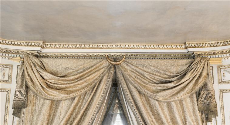 Le boudoir turc de Marie-Antoinette à Fontainebleau - Page 2 15-52317