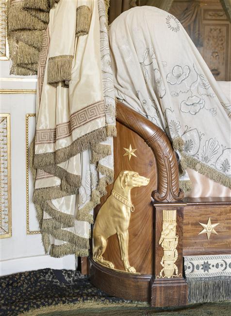 Le boudoir turc de Marie-Antoinette à Fontainebleau - Page 2 15-52318